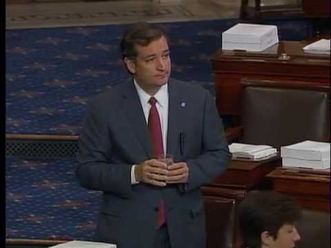 Sen. Ted Cruz Colloquy with Sen. Mike Lee on Preventing Tricks to Raise the Debt Ceiling