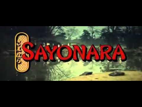 Ver Sayonara 1957 online - Pelicula divx Sayonara 1957 - Descargar Sayonara 1957 L.flv