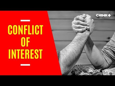 NEGOSYO TIPS: CONFLICT OF INTEREST