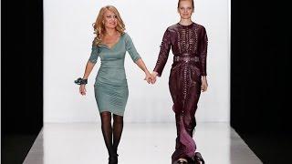 ●Natalia Goncharova● Модные дизайнеры одежды | Дизайнерские платья | Дизайнер одежды(29 октября в рамках Mercedes-Benz Fashion Week Russia состоялся показ коллекции дизайнера Наталии Гончаровой «Варвара»..., 2013-11-14T08:51:31.000Z)
