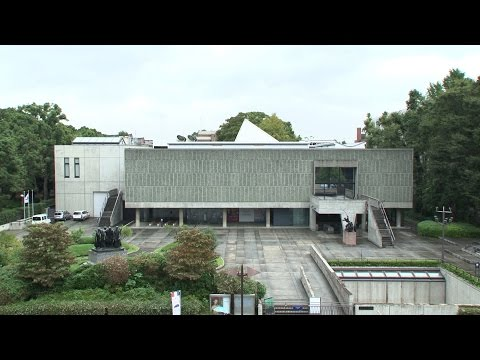 Tokyo's First World Cultural Heritage: The National Museum of Western Art