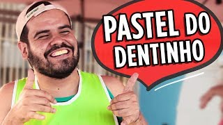 PASTEL DO DENTINHO