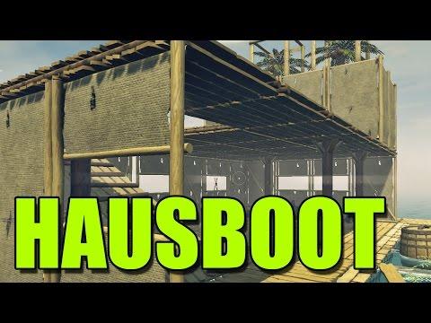 HAUSBOOT - Raft #03 | Ranzratte1337