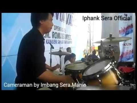 Cover Kendang - Bojo Loro Audio [HQ] By Iphank Sera