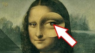 Что Скрывали Художники в Своих Картинах? Всемирно Известные Картины, в Которых Скрыты Тайные Знаки
