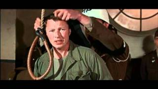Repeat youtube video The Dirty Dozen - Execution Scene