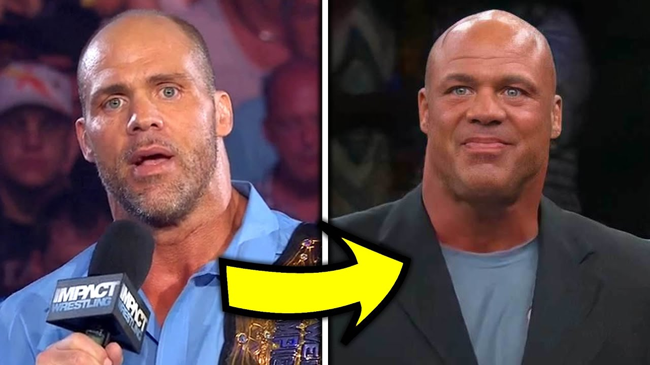 10 Wrestlers Who Fought Their Demons And Came Back Stronger