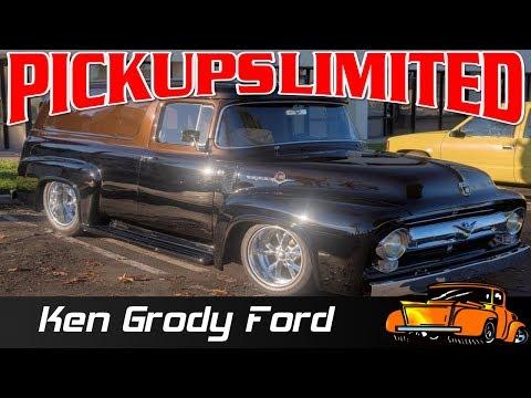 [PUL] JEFF's FUN RUN 2019 🚘 KEN GRODY FORD - Huntington Beach, CA. (Ford Dealership)