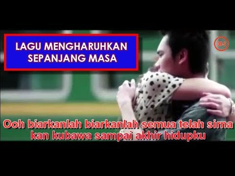 Ashe - MEMANG (cinta sampai akhir hidup)  OFFICIAL VIDEO KARAOKE