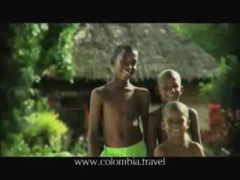 Colombia Tourism