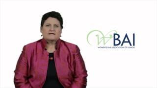 Women's Bar Association of Illinois Honoree