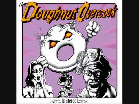 Doughnut Overcook - Fucked Up Good & Left Alone (1997-1999 demos) FULL LONGPLAY
