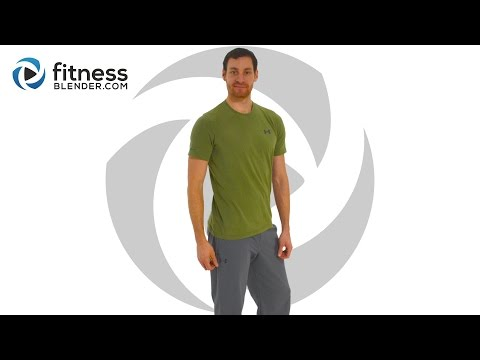 Calorie Burning Cardio Warm Up Total Body Warm Up Workout