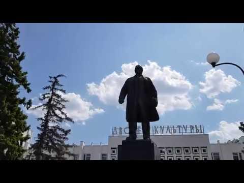 Город -курорт Саки, Крым все очень даже неплохо/Новая набережная?
