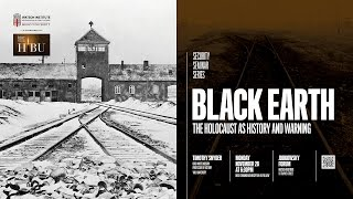 Timothy Snyder ─ Black Earth: The Holocaust as History and Warning