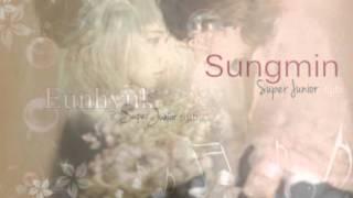 [LYRIC] Super Junior - 09 머문다 (Daydream) lyric (Han + Rom + Eng)