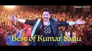 KUMAR SANU || TRIBUTE TO KUMAR SANU || THE LIVING LEGEND