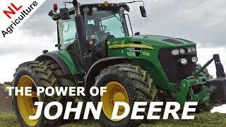 The power of JOHN DEERE in the Netherlands - Part 4.