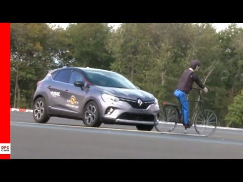 renault-captur-crash-&-safety-tests