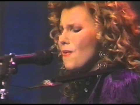 Margaret Becker - Front Row