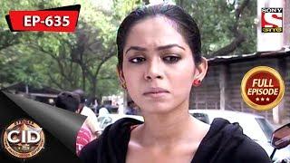 CID(Bengali) - Full Episode 635 - 11th August, 2018