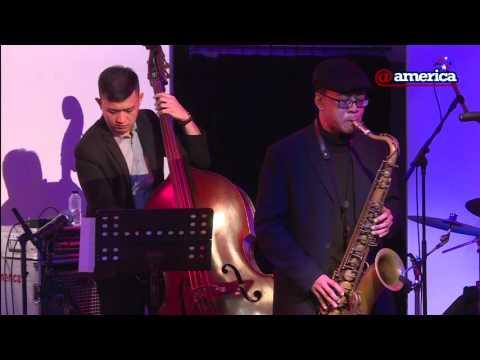 Concert: Nial Djuliarso Trio feat. Arief Setiadi
