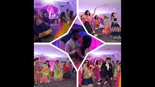 Meera & Sunkit's Surprise Mehndi Dance