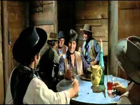 DJANGO AND SARTANA'S SHOWDOWN IN THE WEST  (1970)  SPAGHETTI WESTERN