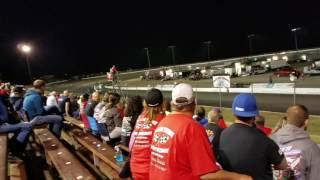 43rd Texas Winter Nationals @ Devils Bowl Speedway 10-15-16