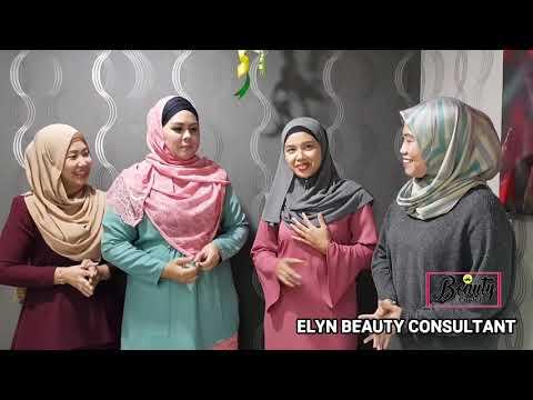 Live dari studio Elyn Beauty Consultant