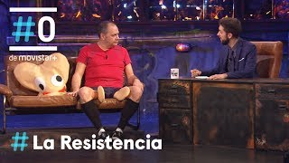 LA RESISTENCIA - Pepe Colubi pasaba por aquí | #LaResistencia 27.02.2018