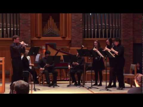The Augsburg College Heritage Day Celebration - Bach & Augsburg