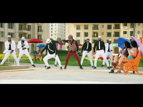 kanchana-3-telugu-video-song