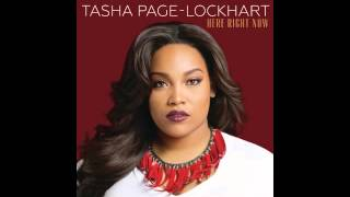 Tasha Page-Lockhart - Different