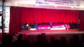 Video Teri Hai Zameen, Tera Aasmaan - Hindi Song - By TENS Students Sharjah download MP3, 3GP, MP4, WEBM, AVI, FLV Oktober 2018