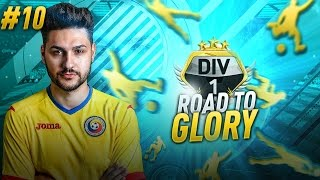 FIFA 17 ROAD TO GLORY #10 - NEW TRICK TO BOOST YOUR PLAYER ATRIBUTES !! OVERPOWERED CHEMISTRY STYLES