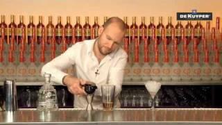 De Kuyper - Mandarin Margarita