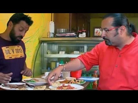 Rocky & Mayur get a taste of Shimla