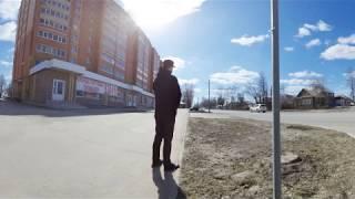 Видео 360 обзор квартиры #1 КОМ КВ  #Машиностроителей 85  в Йошкар Оле от #CCN24RU