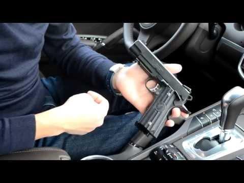 Самый крутой страйкбольный пистолет! Обзор RWA Nighthawk Custom GRP Recon Full Steel version