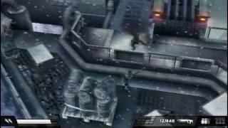 Killzone Liberation 4.3 Confrontation (2/2)