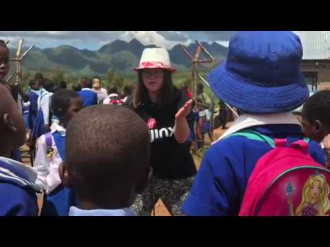 Able to Act - Day five - LESOTHO 2018