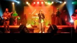 Maldita herencia - Kameleba Groove 16/07/2010 JAMAIKA ARGENTINA LA MEGA SAN LUIS