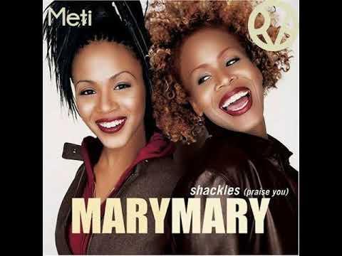 Mary Mary - Shackles (RVB & Meti Moombahton Remix)
