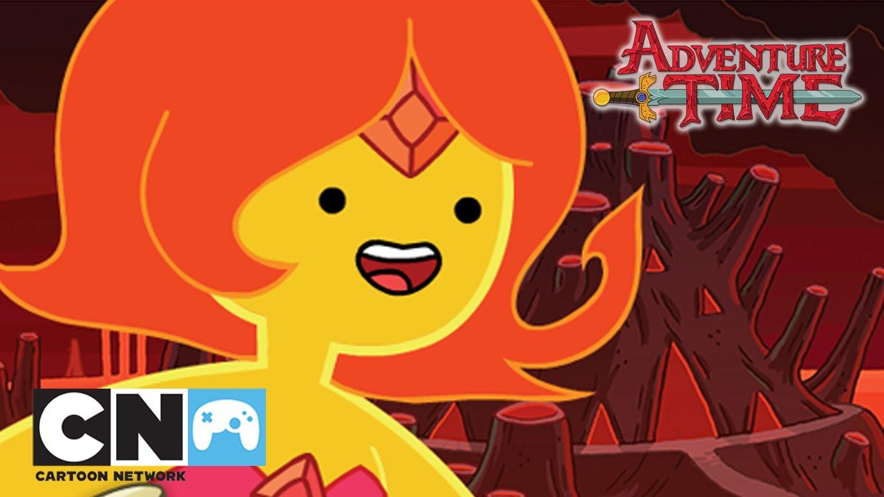 Cartoon Network Spiele