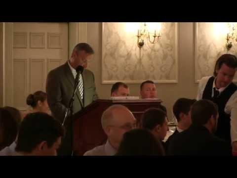 HP's 2015 Hall of Frame & Athletic Award Dinner