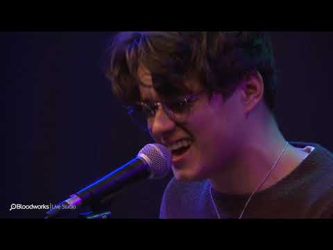 The Vamps - Cheap Wine (LIVE 95.5)