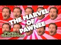 Andy Dwyer: The MARVEL Of Pawnee | Parks and Recreation | Comedy Bites