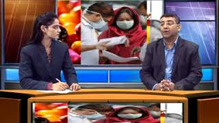 Awareness Program on Chronic Obstructive Pulmonary Disease COPD Asked By Dr  Gajendra Vikram Singh A