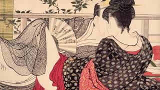 Kitagawa Utamaro 喜多川 歌麿 Japanese Prints